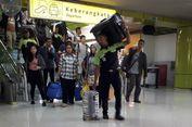 Tabligh Akbar di Monas, KAI Rekayasa Pola Operasi 18 Kereta Hari Ini