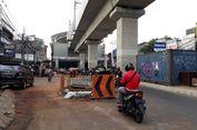 'Jalan RS Fatmawati Jelek, Berlubang, Debunya Banyak, Bikin Enggak Enak Pernapasan'