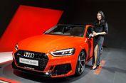Dua Sedan Mewah Terbaru Audi Meluncur di GIIAS 2018