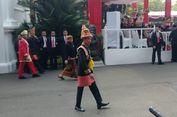 Mengenal 'Linto Baro', Pakaian Adat Aceh Pilihan Jokowi