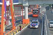 Asian Games Digelar, Jasa Marga Rekayasa Lalu Lintas Jalan Tol