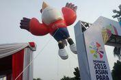 Asian Para Games 2018 Disebut Pecahkan Banyak Rekor