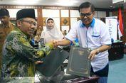 Dari Pembaca Kompas untuk Lombok, Puskesmas dan Dua Sekolah