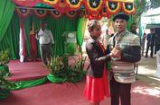Kunjungi Timor Leste, Gubernur Viktor Berdansa Diiringi Alunan Suara Mari Alkatiri