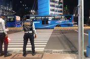 Pro Kontra Masyarakat tentang 'Pelican Crossing' Pengganti JPO Tosari