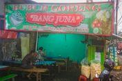 Penganut 'Bubur Diaduk', Coba Bubur Goreng di Jakarta Selatan Ini!