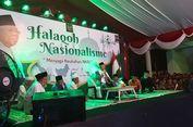 Di Depan Massa NU Madiun, Ma'ruf Amin Ungkap Alasan Terima Pinangan Jokowi
