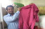 Bea Cukai Gagalkan Penyelundupan 58 Bal Pakaian Bekas Asal Malaysia