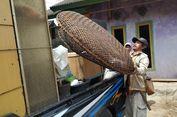 Takut Longsor, Warga Cisolok Sukabumi Ada yang Mengungsi ke Banten