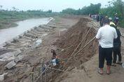 Tanggul Kali Bodri Longsor, Ratusan Rumah di Kendal Terancam Kebanjiran
