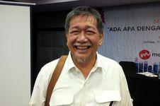 Deddy Mizwar Berencana Produksi Film Nagabonar 3