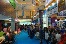 Saatnya Berburu Tiket Pesawat dan Paket Wisata di Astindo Travel Fair