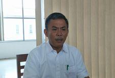Ketua DPRD DKI Minta Stadion BMW Dibangun Dinas Olahraga agar Sewa Lebih Murah