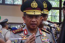 Polri Bentuk Satgas Nusantara untuk Dinginkan Tensi Pilkada Serentak
