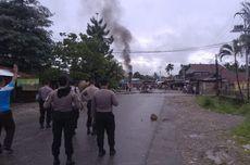 Penjelasan Polisi soal Kecelakaan hingga Blokade Jalan yang Berakhir Ricuh