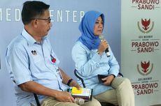 Jubir: Prabowo Siap Jawab Segala Pertanyaan Terkait Isu HAM Saat Debat Capres
