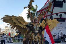 Jember Fashion Carnaval, Ajang