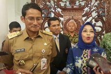 Pilih DPD Ketimbang DPRD DKI, Sylviana Murni Ingin Tetap Independen