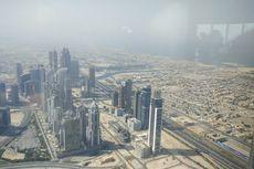 Beragam Diskon Barang dan Atraksi Wisata di Dubai, Mau?
