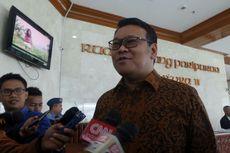 Politisi PDI-P Nilai Amien Sampaikan Pesan ke PAN soal Komposisi 55-45