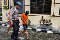 Melawan, Pelaku Pembobolan Bank di Gunungkidul Ditembak Polisi