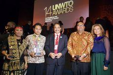 Bangga! Indonesia Raih Juara Inovasi Wisata UNWTO di Spanyol