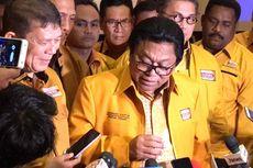 KPU Coret Oesman Sapta Odang dari Daftar Calon Tetap