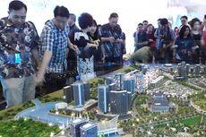 Dari Proyek Reklamasi Garuda Raksasa, Ciputra Raup Rp 148,5 Miliar