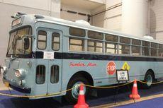 Suka Duka Menyelenggarakan Pameran Bus Jadul