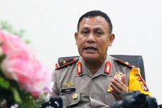 Alasan Polri Tarik Deputi Penindakan KPK untuk Jadi Kapolda Sumsel
