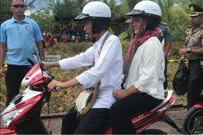 Kendaraan Masa Depan Itu Justru jadi Andalan di Papua