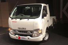 Isuzu Traga Siap Bersaing dengan Mitsubishi L300