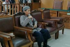 Terdakwa Bom Thamrin Sebut Orang yang Tak Berbaiat ke ISIS Berdosa
