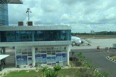 Pemprov Babel Undang Sriwijaya Air Bangun Bengkel Pesawat di Pangkal Pinang