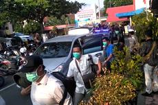 4 Orang yang Terkena OTT KPK di Jawa Timur Dibawa ke Jakarta