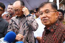 Kalla: Indonesia Ingin Keluar dari Peringkat 10 Besar Penderita