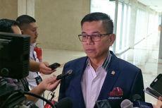 Usai Bertemu Prabowo, Hinca dan Amien Rais Enggan Berkomentar