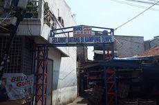 Pengusaha Tempe di Sunter Jaya Bantah Jadi Penyebab Joroknya Kali Item