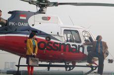 Helikopter Mendarat, Reza