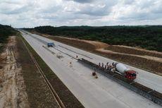 Holding Infrastruktur Berencana Bangun Tol Kalimantan dan Papua