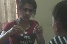Seorang Ibu Tertangkap Bawa Sabu di Pakaian Dalam