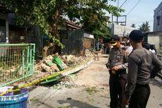 5 Fakta Musibah Tembok SD Roboh di Pekanbaru, Sudah Diingatkan Warga hingga Penjelasan Komite Sekolah