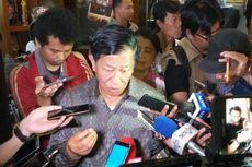 Agum Gumelar: Tuhan Begitu Baik Memberi Indonesia Pemimpin Seperti Jokowi