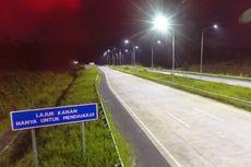 1.070 Kilometer Jalan Tol Dikebut Tahun Ini