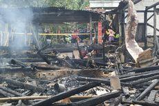 Cerita Korban Selamat dalam Kebakaran yang Menewaskan Satu Keluarga di Sukabumi