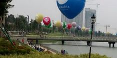 Kawasan Hunian Termegah di Indonesia Sedang Dibangun di Cikarang