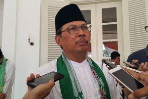 Mantan Wali Kota Jaksel: Enggak Ada Jabatan, Tunjangan Nol