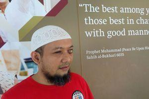 Menanti Novel Baswedan Pulang ke KPK...