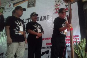 Cerita Desa Antipolitik Uang di Kulon Progo, Cegah Perpecahan Warga akibat Suara Sudah Dibeli