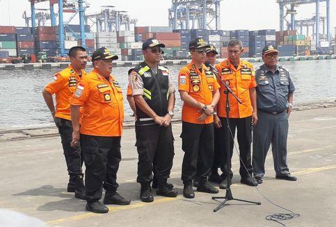 Setelah Pencarian Korban Lion Air JT 610 Dihentikan